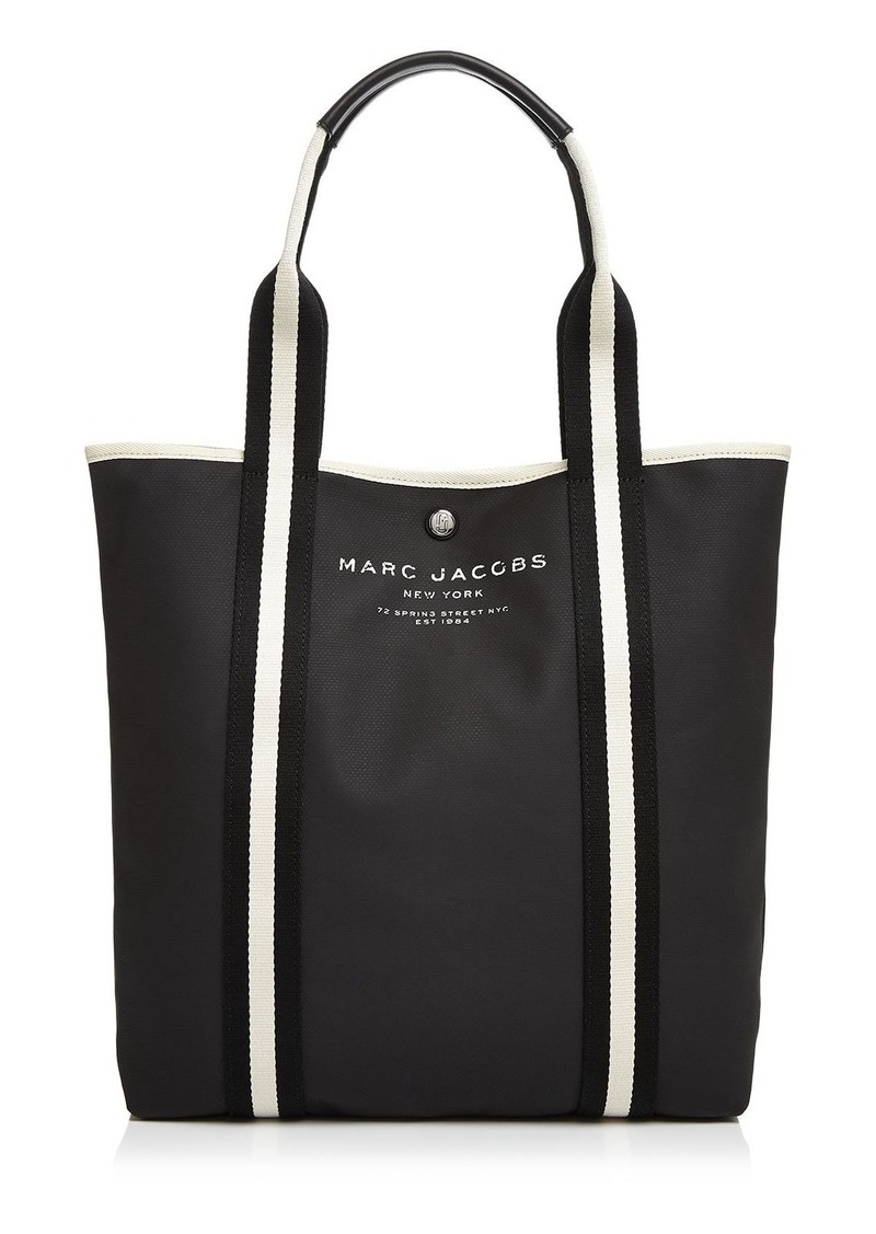 ccb14f18f1d16 Marc Jacobs MARC JACOBS Shopper North South Canvas Tote