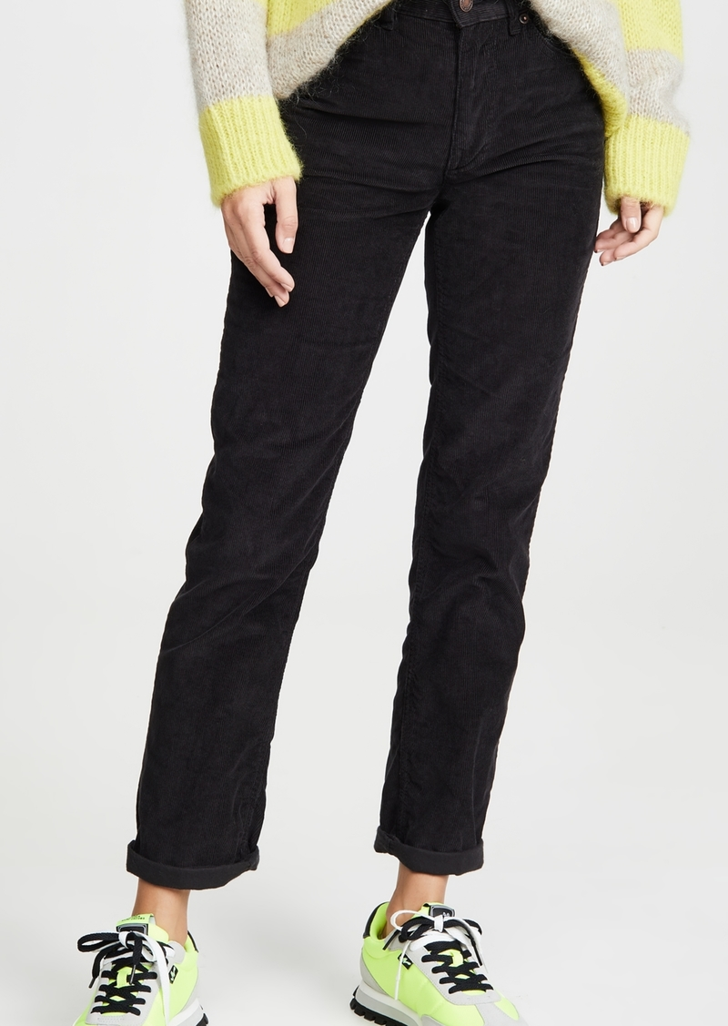 The Marc Jacobs Skinny Straight Leg Pants