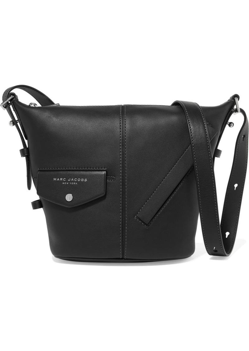 bb124f3441 Marc Jacobs Sling mini leather shoulder bag