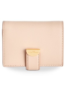 Marc Jacobs Small Card Leather Case