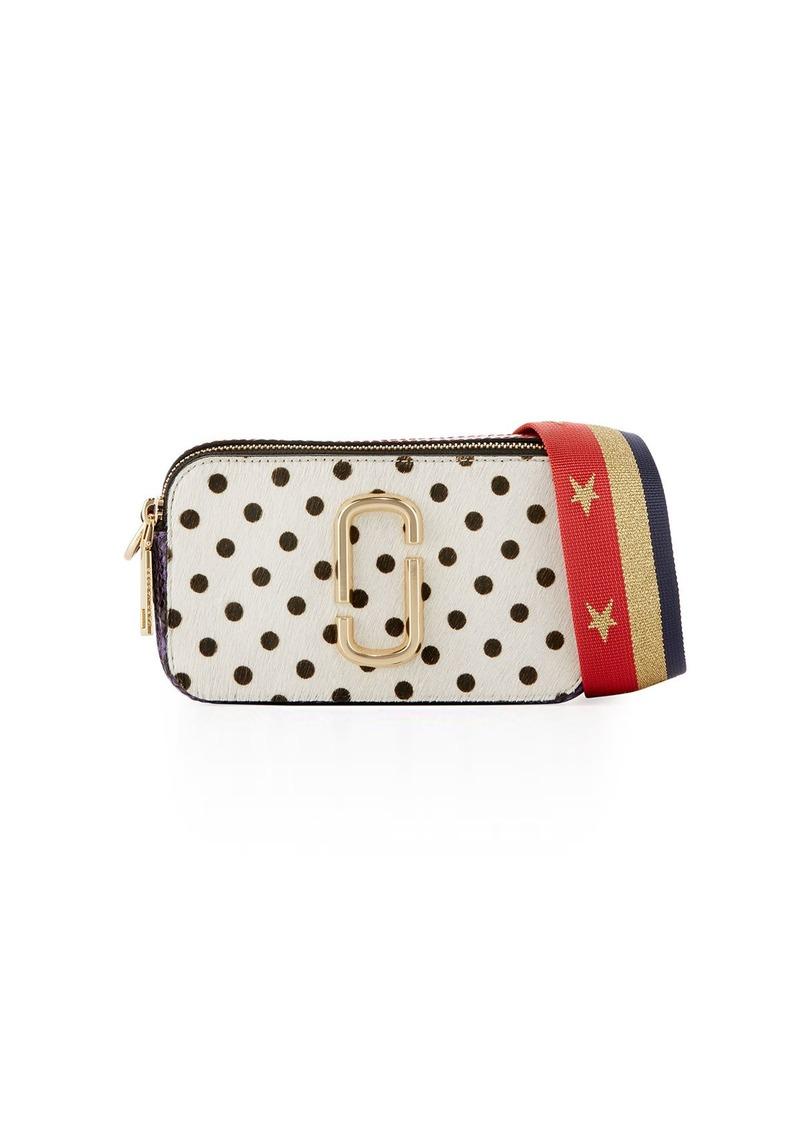 Marc Jacobs Snapshot Polka Dot Camera Bag
