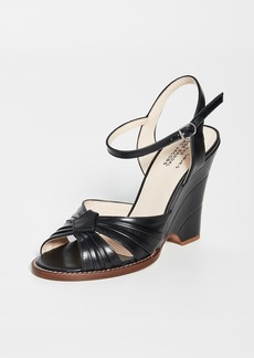 Marc Jacobs Sofia Loves: The Wedge Sandals