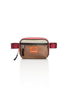MARC JACOBS Sport Color-Block Belt Bag