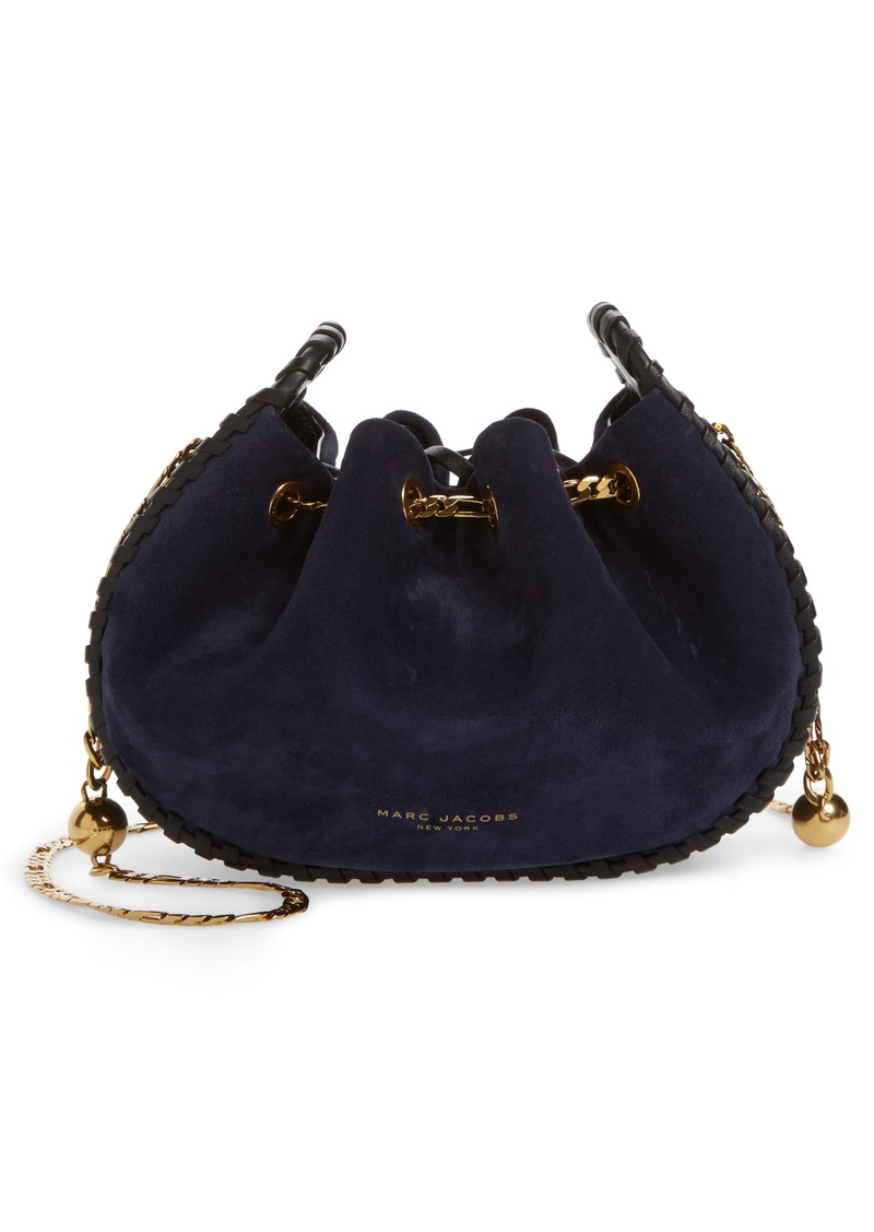 7a173aee7 Marc Jacobs MARC JACOBS Sway Party Suede Crossbody Bag | Handbags