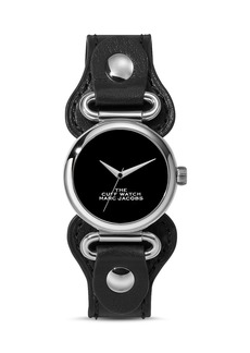 MARC JACOBS The Cuff Watch, 32mm