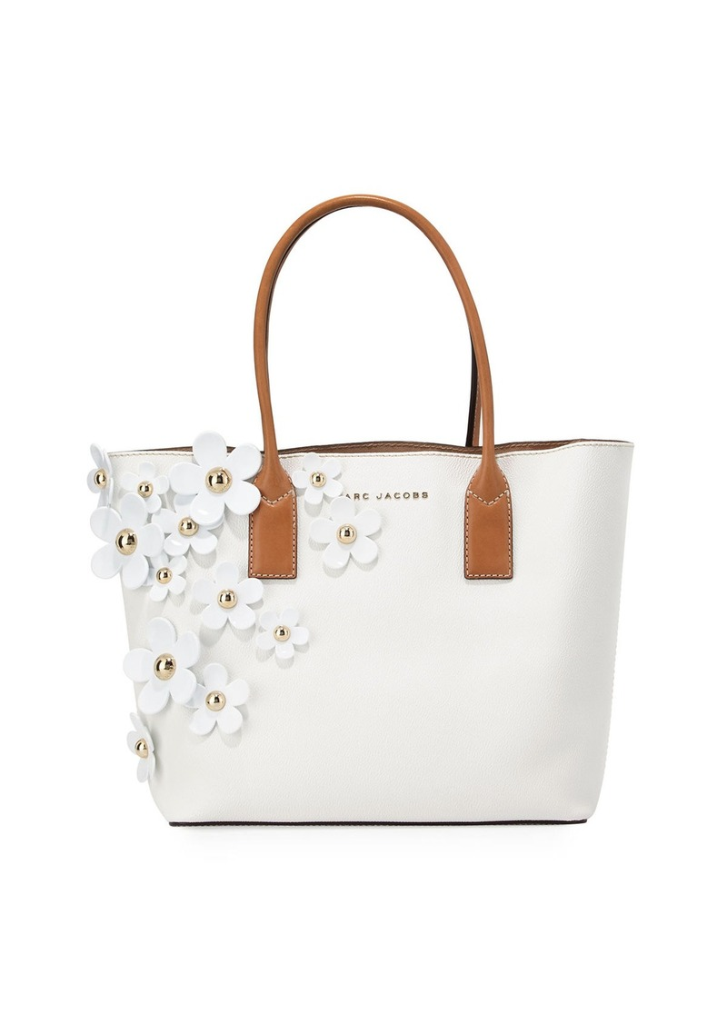 a546fc2d210f Marc Jacobs Marc Jacobs The Daisy Flower Tote Bag