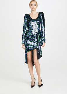 Marc Jacobs The Disco Sequined Dress