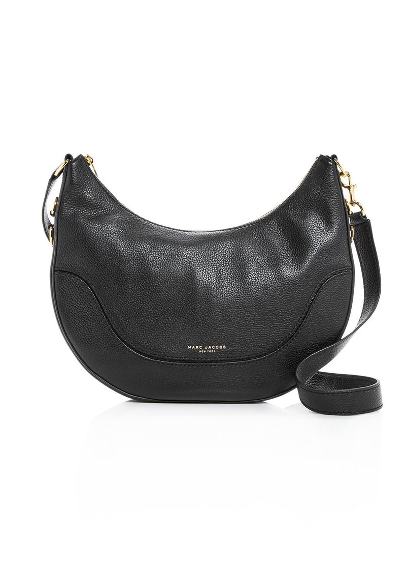 MARC JACOBS The Drifter Leather Crossbody