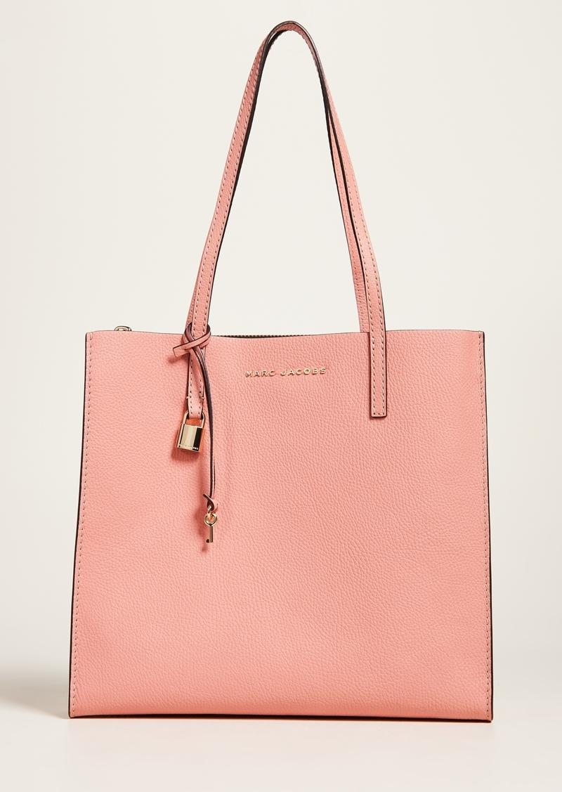 973d0aff0f76 Marc Jacobs Marc Jacobs The Grind Shopper Tote Bag