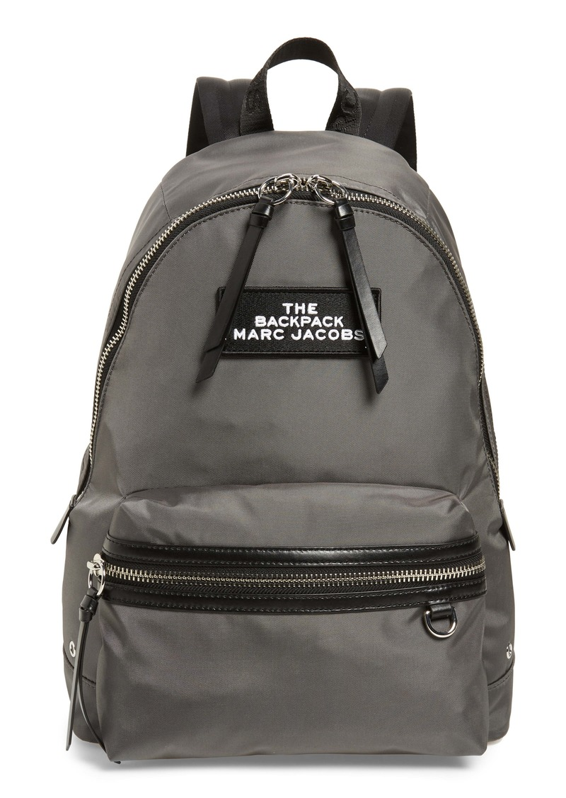 The Marc Jacobs The Large Backpack