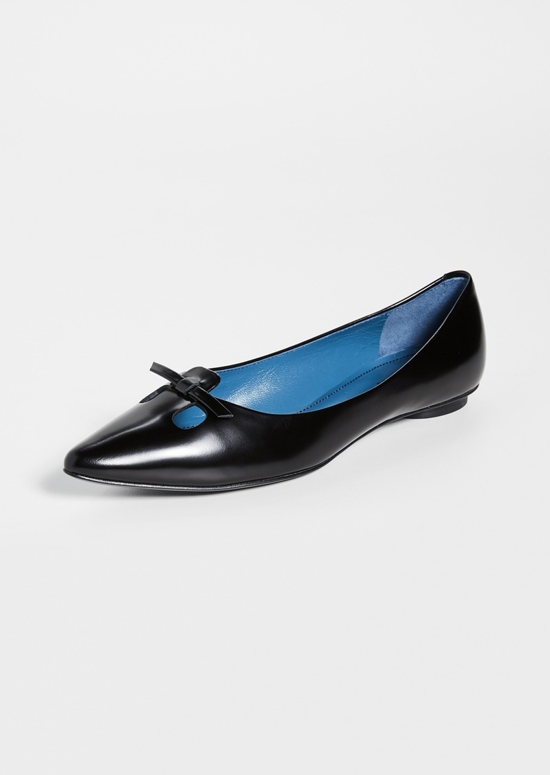 The Marc Jacobs The Mouse Shoe Redux Flats
