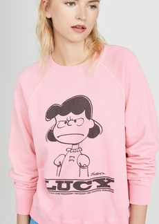 The Marc Jacobs The Peanuts Sweatshirt