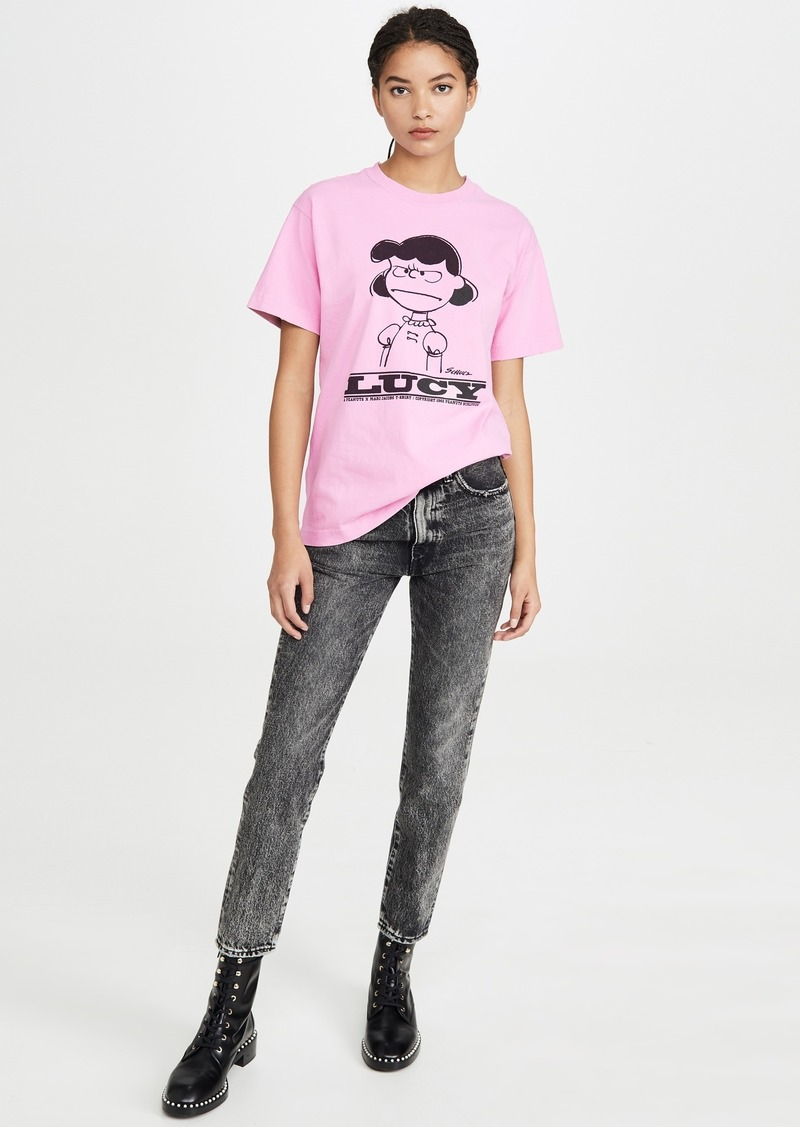 The Marc Jacobs The Peanuts T-Shirt