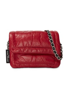 MARC JACOBS The Pillow Convertible Shoulder Bag
