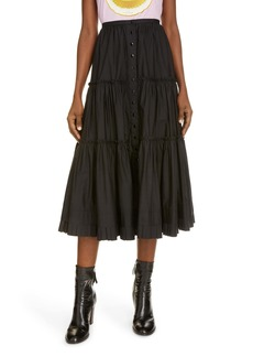 MARC JACOBS The Prairie Skirt