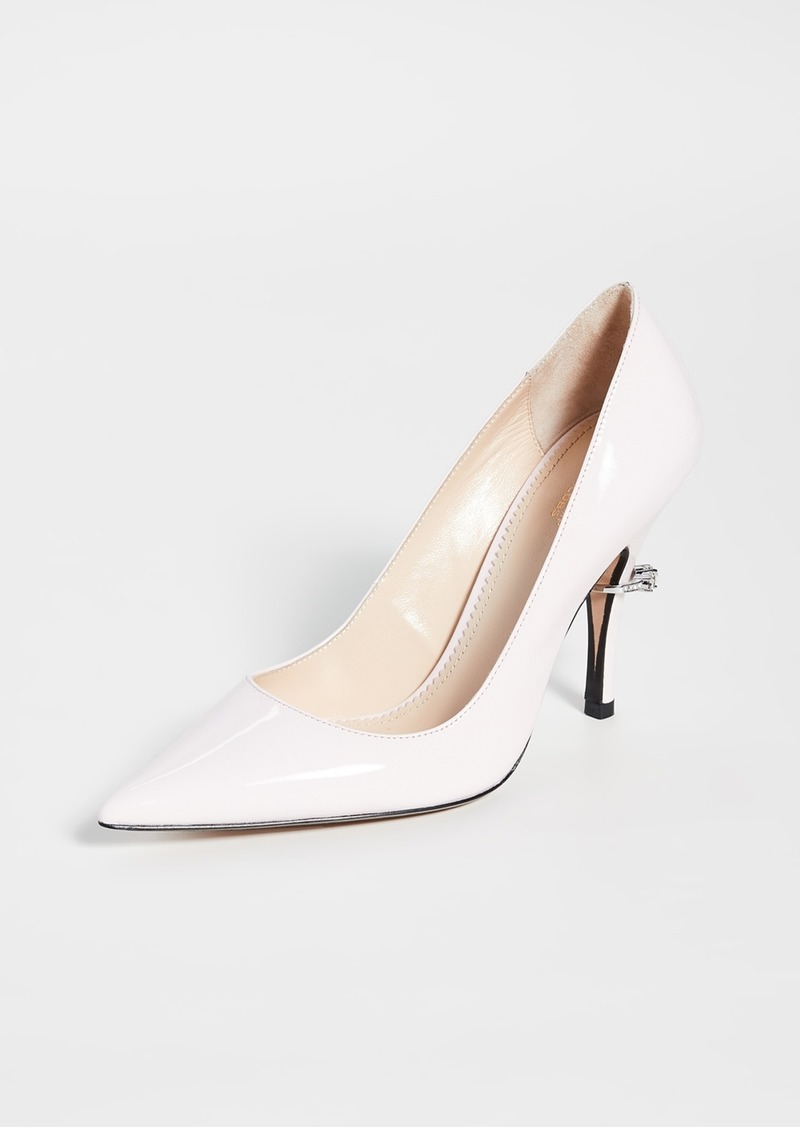 The Marc Jacobs The Proposal Pumps