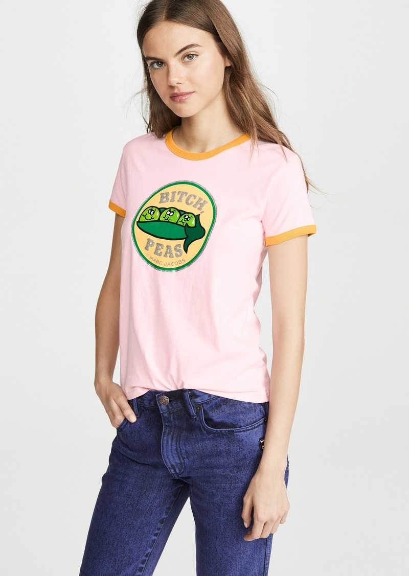 The Marc Jacobs The Ringer T-Shirt