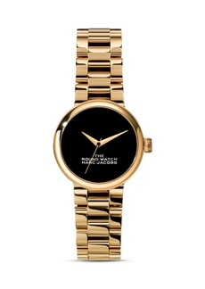 MARC JACOBS The Round Watch, 32mm