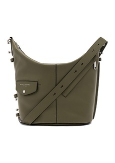Marc Jacobs The Sling Bag in Army.