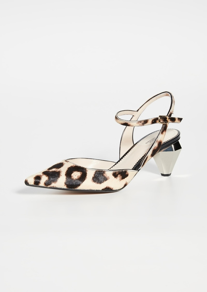 The Marc Jacobs The Slingback Pumps