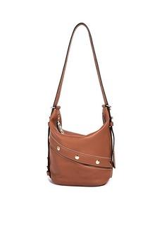 Marc Jacobs The Snap Sling Convertible Shoulder Bag