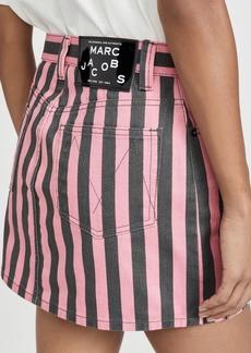 The Marc Jacobs The St. Marks Miniskirt