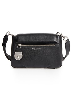 MARC JACOBS The Standard Mini Leather Shoulder/Crossbody Bag