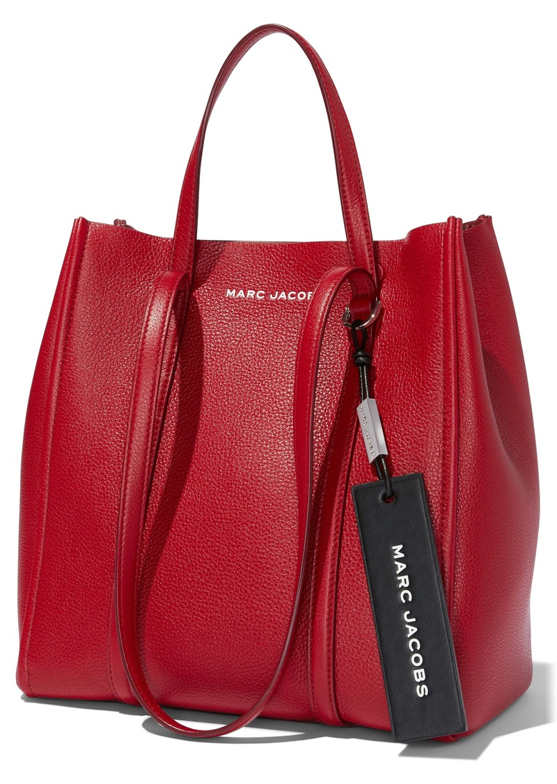 THE MARC JACOBS The Tag 27 Leather Tote