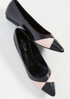 Marc Jacobs The Wave Flats