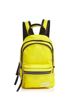 MARC JACOBS Trek Pack Mini Nylon Backpack