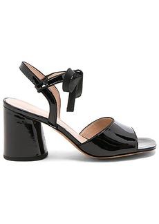 Marc Jacobs Wilde Heel in Black. - size 36 (also in 36.5,37,38.5,40)