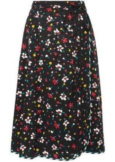 Marc Jacobs Woman Knee Length Skirt Black