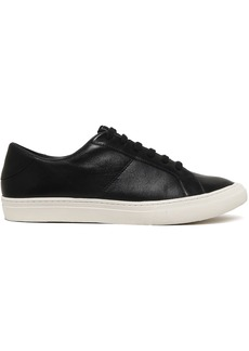 Marc Jacobs Woman Leather Sneakers Black
