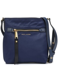 Marc Jacobs Woman Shell Shoulder Bag Navy