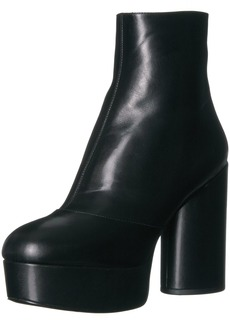 Marc Jacobs Women's Amber Platform Ankle Boot
