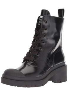 Marc Jacobs Women's Bristol Laced UP Boot Ankle  3 M EU ( US)