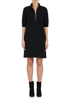 Marc Jacobs Women's Cotton Terry Sweatshirt Dress