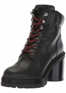 Marc Jacobs Women's Crosby Hiking Boot Ankle  3 M EU ( US)