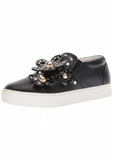 Marc Jacobs Women's Daisy Studded Slip ON Sneaker  38 M EU (8 US)