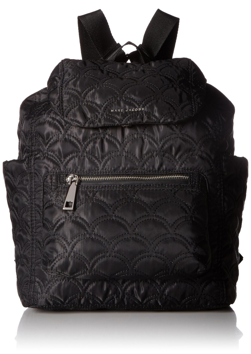 Marc Jacobs Women's Easy Matelasse Backpack