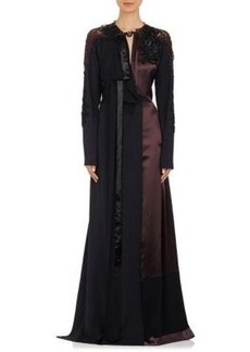 Marc Jacobs Women's Embellished Gown