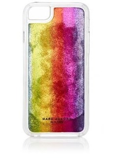 Marc Jacobs Women's Glitter iPhone® 7 Case