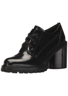 Marc Jacobs Women's Gwen Lace Up Bootie Ankle Boot  39 M EU (9 US)