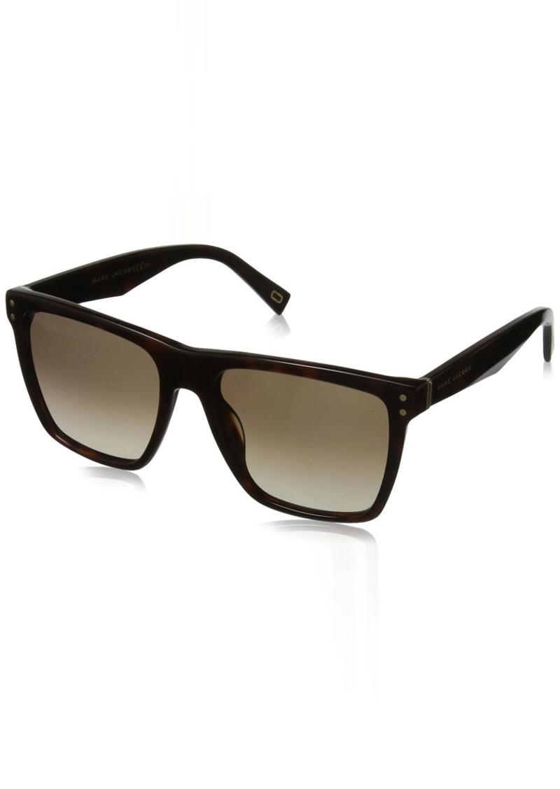 Marc Jacobs Women's Marc119s Square Sunglasses  54 mm