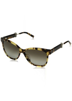 Marc Jacobs Women's Marc130s Square Sunglasses  55 mm