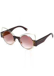 Marc Jacobs Women's Marc1s Cateye Sunglasses  49 mm