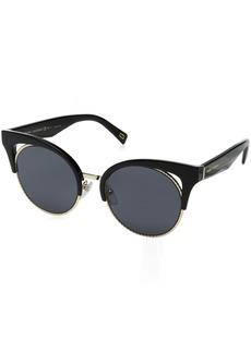 Marc Jacobs Women's Marc215s Polarized Cateye Sunglasses  51 mm
