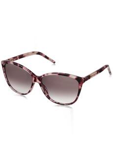 Marc Jacobs Women's MARC69/S Cat-Eye Sunglasses