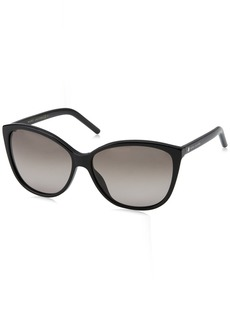 Marc Jacobs Women's Marc69s Cateye Sunglasses  58 mm