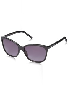 Marc Jacobs Women's Marc78s Oval Sunglasses  57 mm
